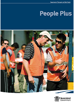 People Plus Toolkit front page